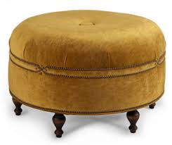 Gold Ottoman 8 Gold Ottoman Jr Yes Subtle And In Keeping With