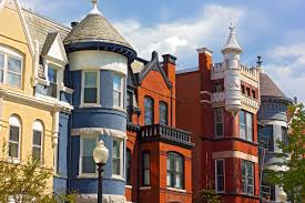 some of d c u0027s farther out suburbs have faster growing home values