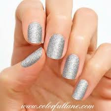 tinseltown by color street is a very popular glitter nail strip