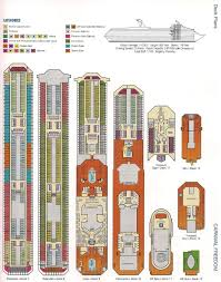 Carnival Floor Plan Carnival Vista Deck Plans Floor Plan House With Pictures Magic