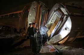 Amtrak Status Map by Amtrak Crash Philadelphia 6 Dead Dozens Injured Time Com