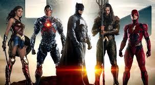 Dc Heroes Unite In Justice League Trailer Nerdy Rotten Scoundrel