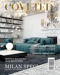 Studio Home Design Gallarate by Coveted Magazine 06 By Covet Edition Issuu