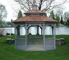 outdoor gazebo plans with fireplace for sale backyard decorating