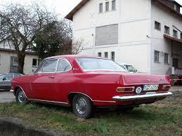 opel coupe opel rekord a u0026 b 1964 opel rekord a 1700 coupé