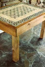 tile table top design ideas mexican furniture and mexican tile tables casa talavera