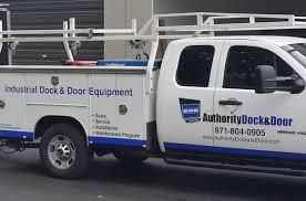 Garage Overhead Door Repair by Commercial Door Garage Door U0026 Dock Equipment Authority Dock U0026 Door