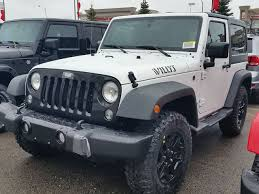 jeep willys 2016 2016 jeep wrangler willys 4x4 vaughan ontario car for sale 2439391