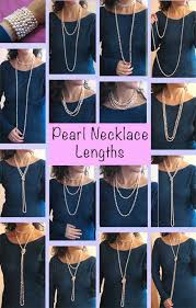 pearl necklace lengths images How to buy a pearl necklace a crash course guide jpg
