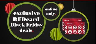 black friday online target target black friday online today red card holders ftm