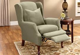 Wing Chairs Design Ideas Chair Design Ideas Great Wing Chair Recliner Collection Wing Diy