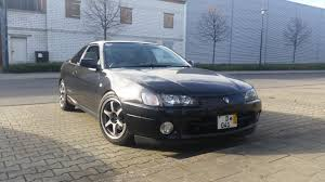 lexus is200 turbo umbau trueno 4age 20v