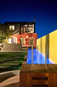 5 modern lap pool design ideas by out from the blue