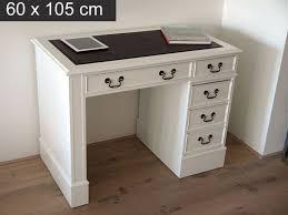 bureau 60 cm reproduction desk 60 x 105 cm decorations made