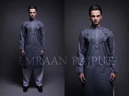 magnificent mens embroidered kurta designs indian kameez design