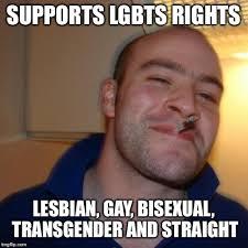 Bi Sexual Memes - good guy greg meme imgflip