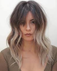 medium hair 48 super cute medium haircuts and hairstyles