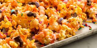 peeps popcorn how to make easter peeps popcorn delish com