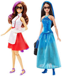 barbie spy squad barbie secret agent doll dhf17 barbie