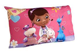 amazon com disney 4 piece toddler set doc mcstuffins toddler
