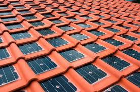piastrelle fotovoltaiche tipologie di tegole fotovoltaiche prezzi coppi e tegole tegole