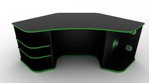 awesome desks awesome mobile computer desk great interior design