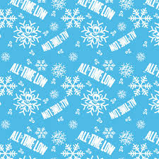 skull wrapping paper all time low santa skull wrapping paper bandmerch online store