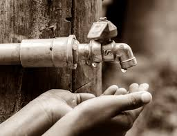 Challenge Of Water The Challenge Of Water Scarcity Kuaf
