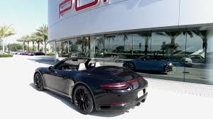 porsche 911 carrera gts cabriolet 2017 jet black porsche 911 carrera 4 gts cabriolet 450 hp
