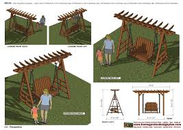 Garden Layout Template by Home Garden Plans Furniture Plans Arbor Swing Plans Garden