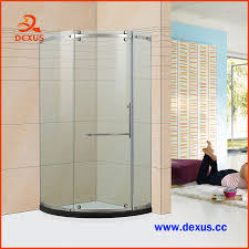 circle shower enclosure circle shower enclosure suppliers and
