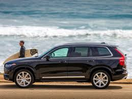 photo gallery a look at technologies built into the volvo trucks 10 most high tech suvs photos features business insider