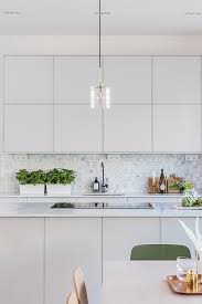 decor trend handle free kitchen cabinets my paradissi