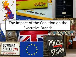 Cabinet Executive Branch The Impact Of The Coalition