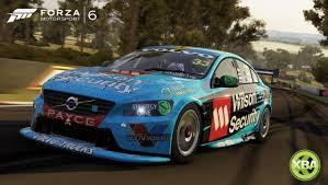 Nissan Altima V8 - forza motorsport 6 garage week 9 adds v8 supercars xbox one