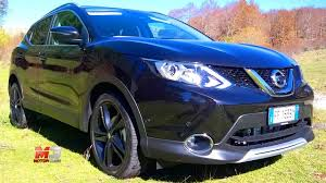 nissan qashqai youtube 2017 new nissan qashqai black edition 2017 first test drive only