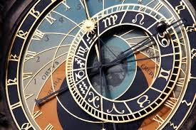 prague astronomical clock detail free stock photo public domain
