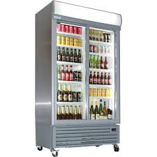 commercial glass sliding doors sliding 2 door upright commercial bar fridge melbourne