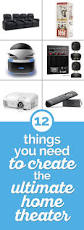 home theater seat shakers 12 things you need to create the ultimate home theater thegoodstuff
