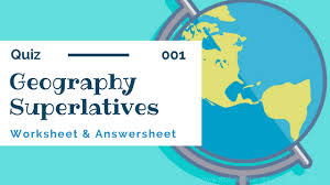 geography facts world geography for kids geo facts geo quiz