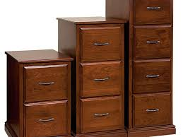 stylish file cabinets wooden for the home tags wood 3 drawer