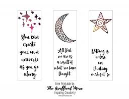 printable quotes in black and white printable bookmarks with quotes black and white printables and charts