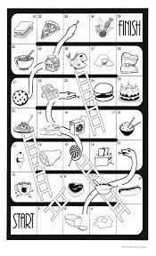 24 free esl ladders worksheets