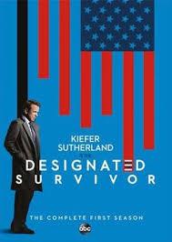 Designated Survivor Episodes | designated survivor season 1 wikipedia