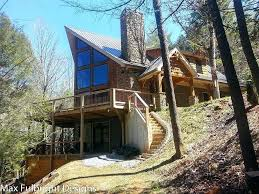 free a frame cabin plans cabin house designs a frame cabin house plan walkout basement log
