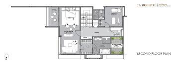 emirates stadium floor plan lodha belmondo the reserve luxury golf villas in pune