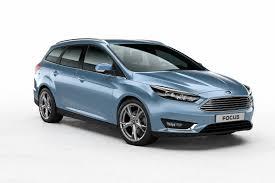 ford focus diesel ford focus 2 0 tdci 185 st 2 navigation 5dr diesel estate for