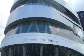 germania fellbach mercedes benz museum stuttgart