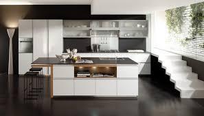 modern american kitchen design