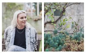 Home In Brooklyn Sa D by I Went On A Really Creepy First Date With Lynn Gunn From Pvris